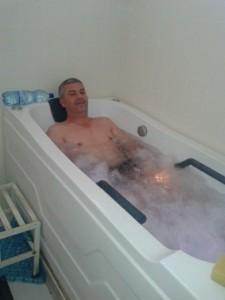 Лечение на дискова херния в Павел баня