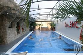 Rehabilitate SPA resort of Pavel Banya, Bulgaria / СПА курорт Павел-Баня, Болгария