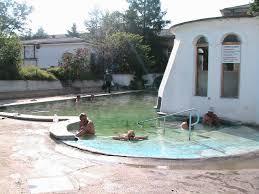 Открит басейн в СБР-НК Павел баня