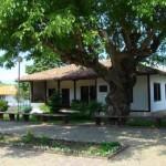 Къща-Музей Чудомир, с. Турия, общ. Павел баня
