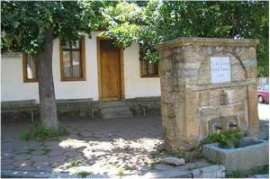 Село ТЪЖА, общ. Павел баня