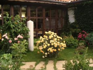 Ботаническа градина - с. Тъжа, Павел баня