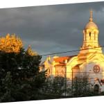 ХРАМ «Рождество Богородично» , Павел баня