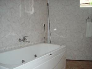 Квартири ЗМЕЯТ, Павел баня