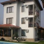 Къща за гости ИЛОНА, Павел баня
