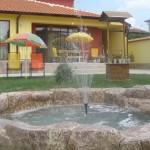 Семеен хотел Кавръкори - Павел баня